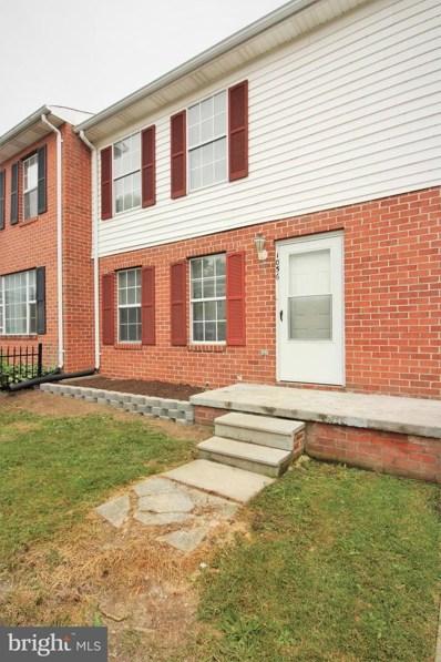 1056 Jackson Street, Strasburg, VA 22657 - #: VASH122360