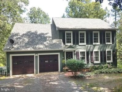 120 Oak Hill Drive, Woodstock, VA 22664 - #: VASH122446