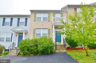 203 Hupps Hill Court, Strasburg, VA 22657 - #: VASH122490