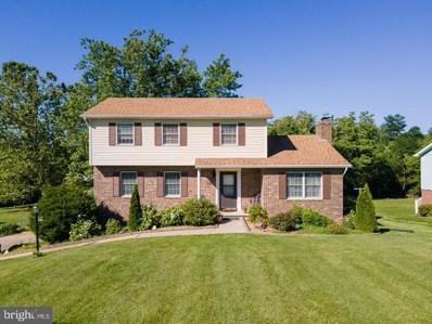 588 Shenwood Avenue, Woodstock, VA 22664 - #: VASH122596