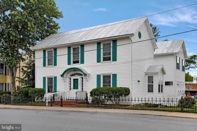155 W Washington Street, Strasburg, VA 22657 - #: VASH2000058