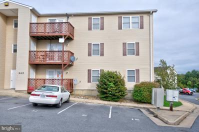 245-K10 Brandy, Strasburg, VA 22657 - MLS#: VASH2000067