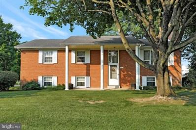 701 W Spring Street, Woodstock, VA 22664 - #: VASH2000244