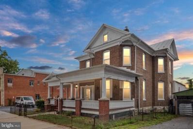 171 W King Street, Strasburg, VA 22657 - #: VASH2000334
