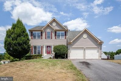 319 Indianhead Court, Woodstock, VA 22664 - #: VASH2000382
