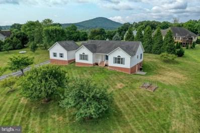 89 Meadow Ridge Lane, Mount Jackson, VA 22842 - #: VASH2000404
