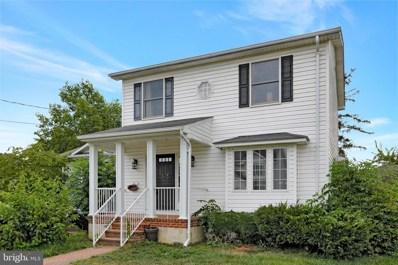 150 S Marshall Street, Strasburg, VA 22657 - #: VASH2000466