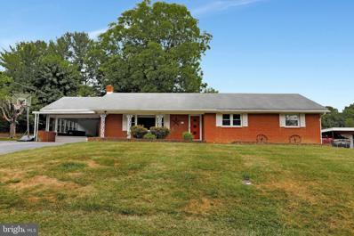 217 N Lee Street, Woodstock, VA 22664 - #: VASH2000468