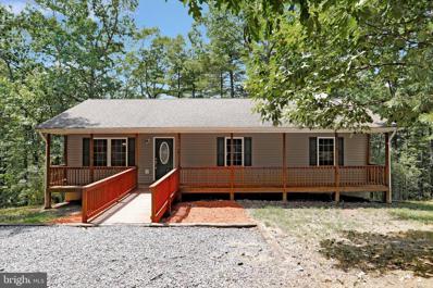 173 Beech Road, Mount Jackson, VA 22842 - #: VASH2000568