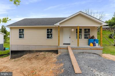 Lot F-  Hupp Street, Strasburg, VA 22657 - #: VASH2000728