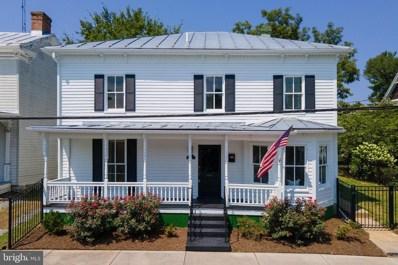 127 N Church Street, Woodstock, VA 22664 - #: VASH2000820