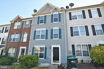 608 Pendleton Lane, Strasburg, VA 22657 - #: VASH2000924