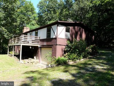 1329 Fleming Park Road, Mount Jackson, VA 22842 - #: VASH2000960