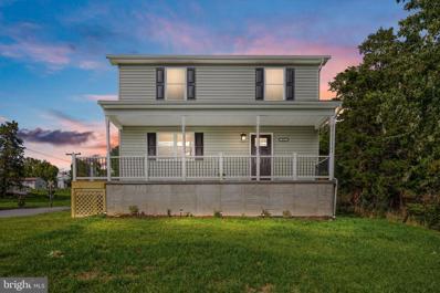 418 Branch Street, Strasburg, VA 22657 - #: VASH2001048