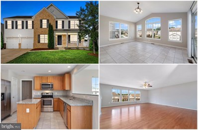5502 Silver Maple Lane, Fredericksburg, VA 22407 - #: VASP100004