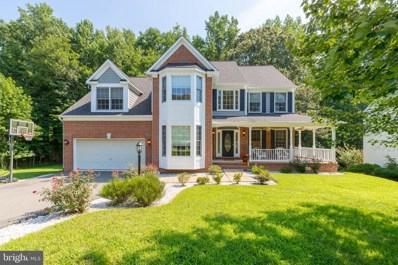 12005 Powder Mill Court, Spotsylvania, VA 22553 - #: VASP100027