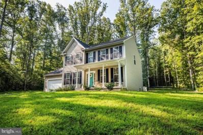 8710 Engleman Lane, Spotsylvania, VA 22551 - #: VASP100032
