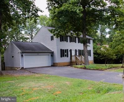 10604 Holleybrooke Drive, Spotsylvania, VA 22553 - #: VASP100059