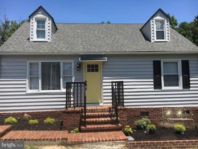 124 Hill Street, Fredericksburg, VA 22408 - #: VASP100065