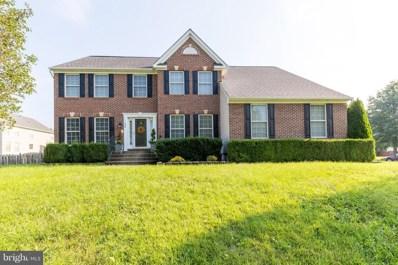 11600 Heronview Drive, Fredericksburg, VA 22408 - MLS#: VASP100068