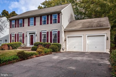 6805 Willcher Court, Fredericksburg, VA 22407 - #: VASP100070