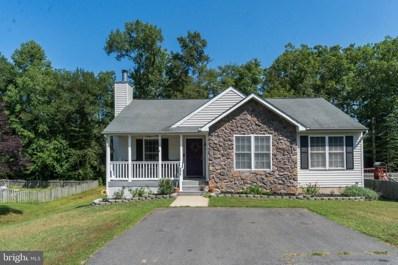 3816 Lancaster Ring Road, Fredericksburg, VA 22408 - #: VASP100079