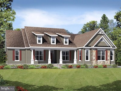 Sawgrass Lane, Fredericksburg, VA 22407 - #: VASP100105