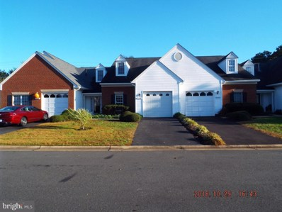 9218 Glascow Drive, Fredericksburg, VA 22408 - MLS#: VASP100110