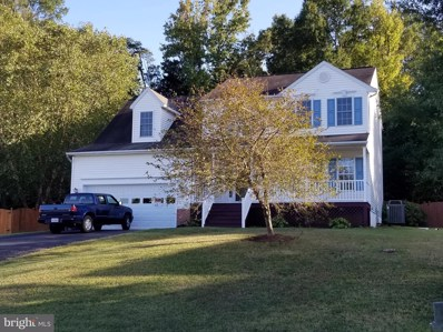 2420 Pittston Road, Fredericksburg, VA 22408 - #: VASP100127