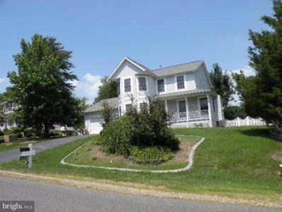 10403 Norfolk Way, Fredericksburg, VA 22408 - #: VASP100168