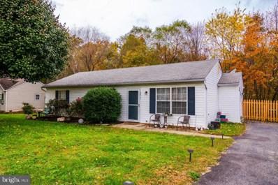 10815 Peach Tree Drive, Fredericksburg, VA 22407 - MLS#: VASP100190