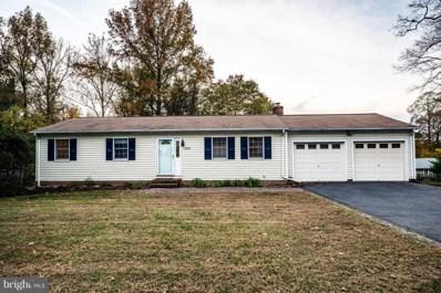 12310 Corter Avenue, Fredericksburg, VA 22407 - MLS#: VASP100242