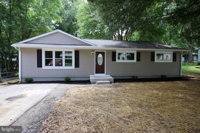 6817 Woodcock Lane, Spotsylvania, VA 22553 - #: VASP100264