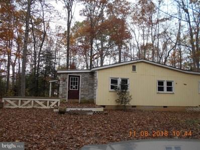 10001 Engleman Court, Spotsylvania, VA 22551 - #: VASP100348