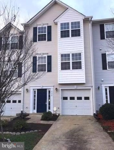 7136 Wytheville Circle, Fredericksburg, VA 22407 - #: VASP100398