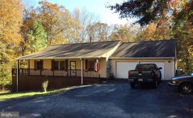 14901 Brandywine Lane, Fredericksburg, VA 22407 - #: VASP100402