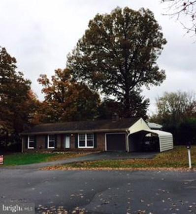 808 Douglas Street, Fredericksburg, VA 22407 - #: VASP100412