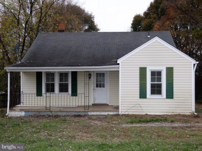 11910 Gordon Road, Fredericksburg, VA 22407 - #: VASP100464