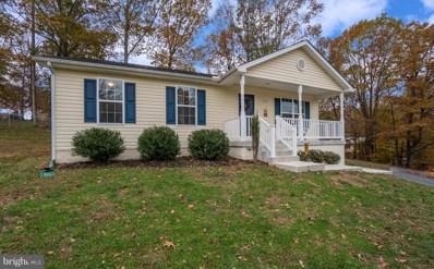 6522 Deerskin Drive, Fredericksburg, VA 22407 - MLS#: VASP100476