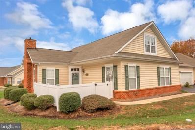 6321 Autumn Leaf Circle UNIT 6321, Fredericksburg, VA 22407 - MLS#: VASP100486