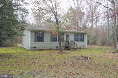4810 Holly Drive, Partlow, VA 22534 - #: VASP100494
