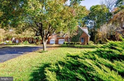 4109 Corbin Hall Lane, Fredericksburg, VA 22408 - #: VASP100516