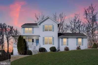 9520 Hickory Hill Drive, Fredericksburg, VA 22408 - #: VASP104742