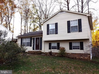 10710 Chesterwood Drive, Spotsylvania, VA 22553 - #: VASP104780