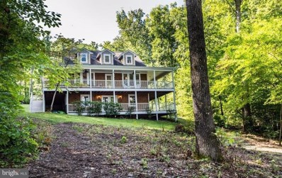 7320 Old Dickersons Road, Orange, VA 22960 - #: VASP105908