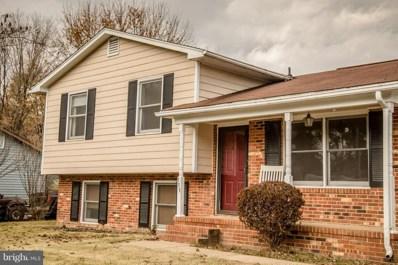 111 Gallimore Drive, Fredericksburg, VA 22407 - #: VASP110602