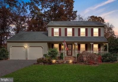 5401 Rainwood Drive, Fredericksburg, VA 22407 - MLS#: VASP110618