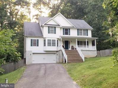 7202 Oakwood Drive, Orange, VA 22960 - #: VASP110646