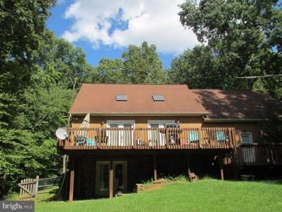 5412 Rye Hill Trail, Mineral, VA 23117 - #: VASP120480