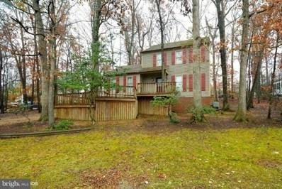 100 Bowen Drive, Fredericksburg, VA 22407 - #: VASP122444